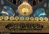 سرودههایی در رثای طفلان حضرت زینب(س):«زینب به پیشواز شهیدان خود نرفت / تا که خدا نکرده مبادا برادرش...»