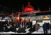 حرم حضرت زینب(س) در دمشق سوریه