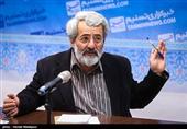 سلیمی نمین: طرح اولیه اصلاح قانون انتخابات ریاست جمهوری بسیار ناپخته و غیرعملی است