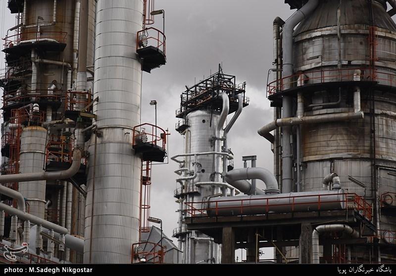 پالایشگاههای آمریکا با کمبود نفت سنگین روبرو هستند