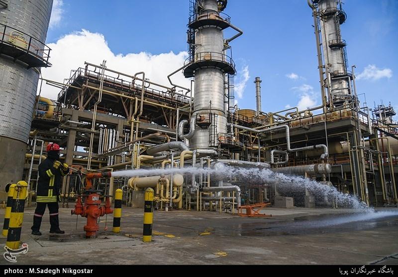 خنثی سازی تحریم نفتی ترامپ با ساخت 12 پتروپالایشگاه