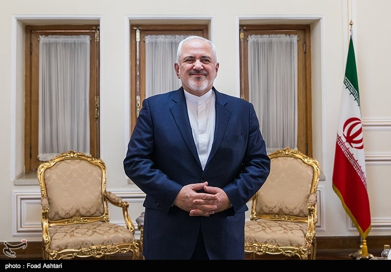 In New Year Message, Iran's Zarif Stresses People's Role in Overcoming Challenges (+Video)