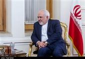 ظریف: اقدامات ایران در چارچوب برجام است/ فرصت 1+4 رو به اتمام است