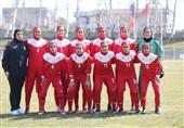 برنامه زمانبندی مرحله دوم انتخابی تیم فوتبال المپیک بانوان اعلام شد