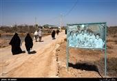 کاروان راهیان نور محلات اردبیل به مناطق عملیاتی کشور اعزام شدند