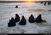 سردار اشتری در اهواز: نیروی انتظامی آماده خدمتگزاری به زائران راهیان نور است