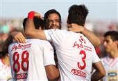 Persepolis, Esteghlal Victorious in IPL