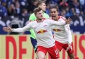 فوتبال جهان| بازگشت لایپزیگ به رده سوم با غلبه بر شالکه/ «گرگها» به سهمیه لیگ اروپا نزدیک شدند