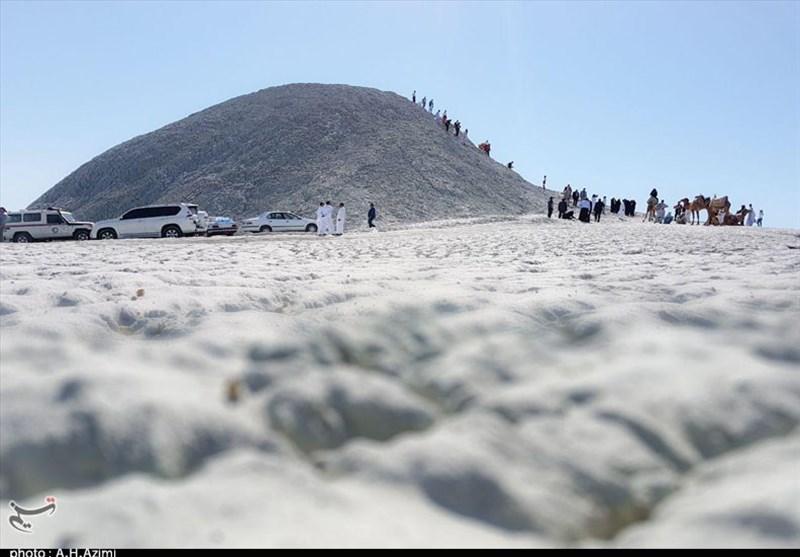 Tong Mud Domes Amazing Phenomena in Iran's Sistan and Balouchestan - Tourism news