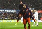 فوتبال جهان| منچسترسیتی از شکست، پیروزی ساخت و صعود کرد/ منچستریونایتد حذف شد