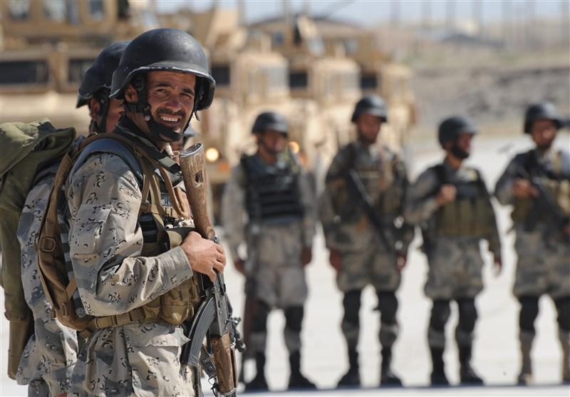 گریختن 140 نظامی افغان به خاک ترکمنستان در حمله طالبان