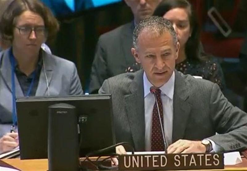 درخواست جانشین نماینده آمریکا در شورای امنیت برای توقف عملیات ارتش سوریه علیه تروریستها