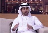 انتقاد تند یک نویسنده اماراتی نزدیک به بن زاید از امیر کویت