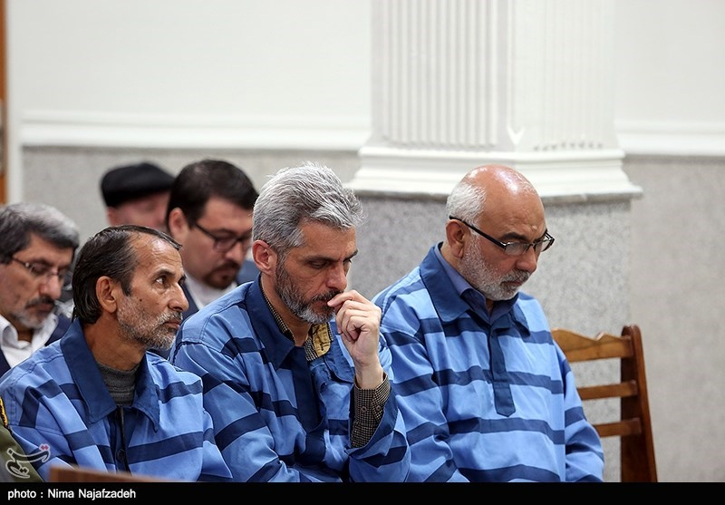 رای متهمان پرونده تعاونی اعتبار اعتماد ایرانیان صادر شد