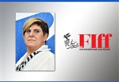 «رزا بوش» و کارگاه چون و چرای تولید مشترک سینمایی در جشنواره جهانی فیلم فجر