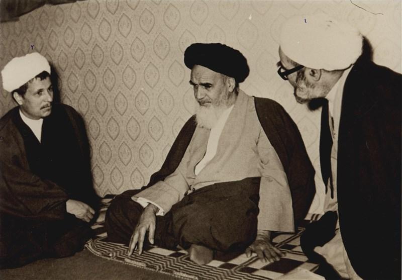 کاشان   امام اهل سازش با دشمن نبود