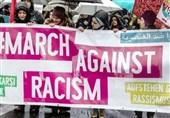 اعتراضات گسترده علیه نژادپرستی در شهرهای آلمان
