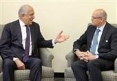 وزیر مشاور هند در امور خارجه: از تشکیل دولت موقت در افغانستان حمایت نمیکنیم