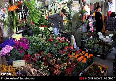ایران میں عید نوروز کی خریداری