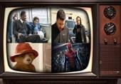 شب چهارشنبه پایان سال همراه با تلویزیون