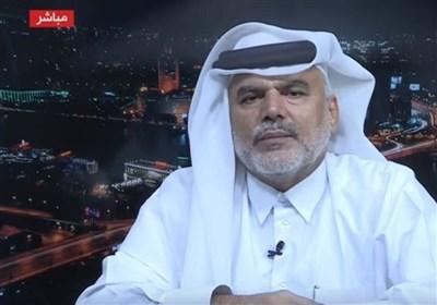 """علی الهیل لـ """"تسنیم"""": الرسالة القطریة کانت رداً على رسالة بعثتها الکویت..لانرید ان نتصالح مع الامارات"""