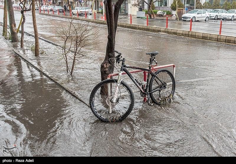 آمادهباش و هشدار مدیریت بحران نسبت به وقوع سیل در استان اصفهان