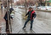 بارش باران، رگبار، رعدوبرق و سیلاب در انتظار 5 استان کشور از عصر امروز