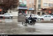 پیشبینی بارش و دمای کشور در بهار 98/افزایش 125 درصدی بارشها در سال 97