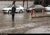 تشدید بارندگیها در پایتخت تا ساعتی دیگر/ سرعت وزش باد به 60 تا 70 کیلومتر در ساعت میرسد
