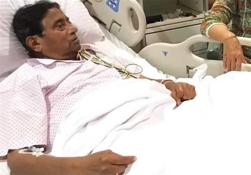 وخامت حال پرویز مشرف وی را به بخش مراقبتهای ویژه بیمارستان کشاند