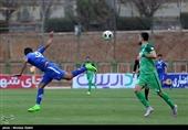 دیدار استقلال خوزستان و نساجی مازندران؛ آبیها میخواهند زنده بمانند