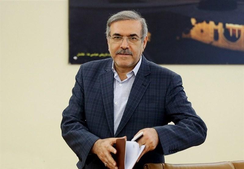انتقاد مشاور روحانی از منتقدان مناطق آزاد/مناطق آزاد نباشند مردم به افغانستان میروند