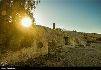 گور معبد های پالمیران