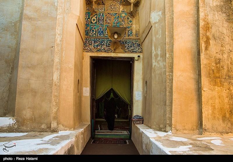 امامزاده میر محمد حنفیه