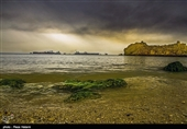 Iran's Kharg Island; Collection of Natural, Historical Beauties
