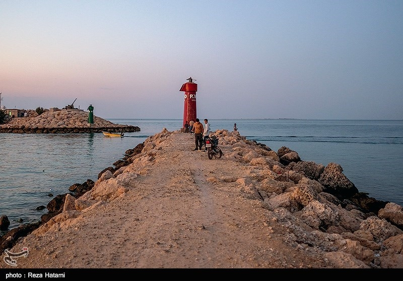 Iran's Kharg Island; Collection of Natural, Historical Beauties - Tourism news