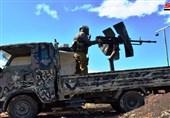 یک رسانه غربی: سوریه نقشههای غرب را به شکست کشاند