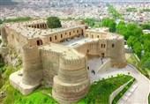 سند 8 هکتار از قلعه تاریخی فلک الافلاک لرستان صادر شد