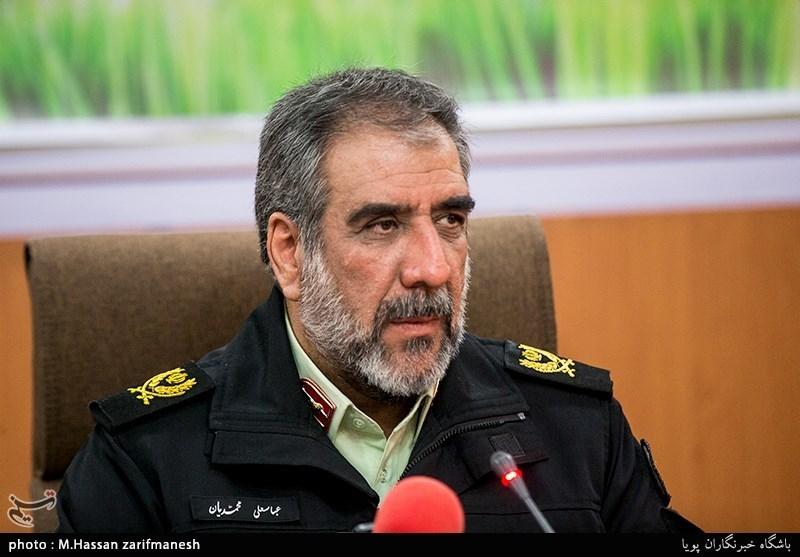 عامل آتش زدن حوزه علمیه کرج بازداشت شد