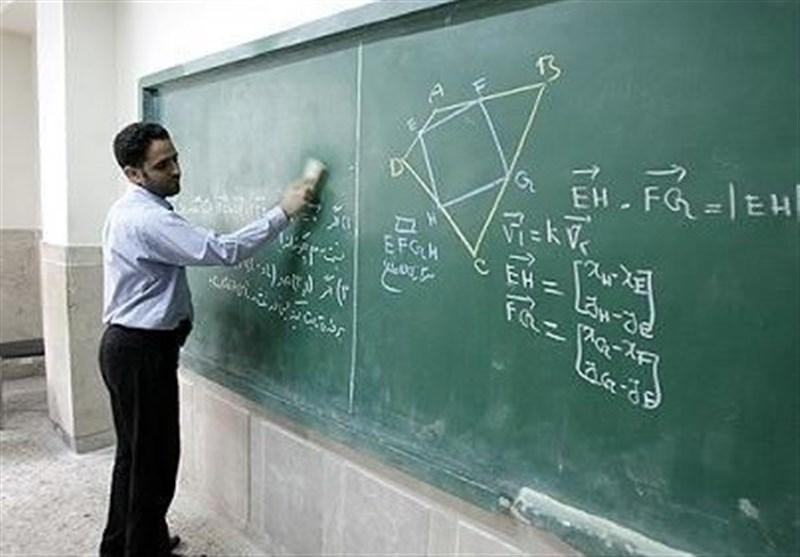 گزارش// معلمانی که دریافتی آنها از سرایدار مدرسه کمتر است!/ پرداخت حقوق 3.5 میلیون تومانی برای یک سال تدریس!