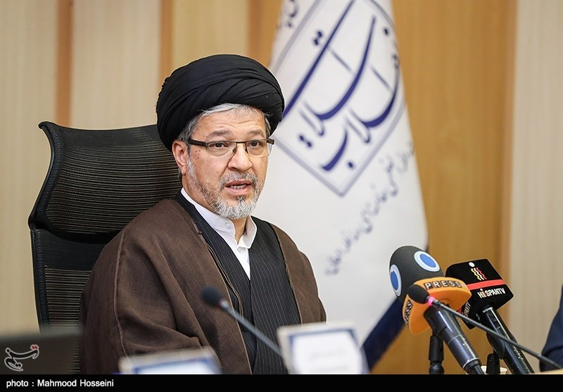 Iranian Official Raps International Silence on New Zealand Attack