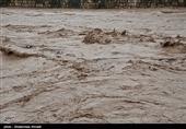 هشدار احتمال وقوع سیل در تهران