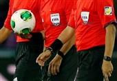 تغییر داور پشت دروازه مسابقه فینال جام حذفی