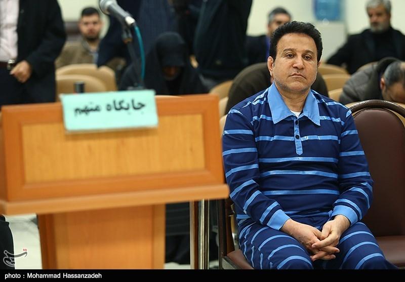 «بازیکن خائن» لقب جدید یک متهم برای حسین هدایتی