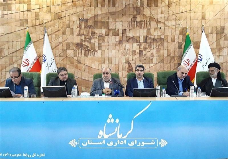 معوقات بانکی یک چهارم مشکلات واحدهای اقتصادی استان کرمانشاه است