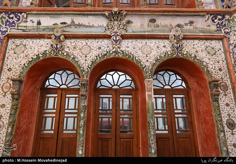 Borujerdi House: A Masterpiece of Iranian Art, Architecture - Tourism news