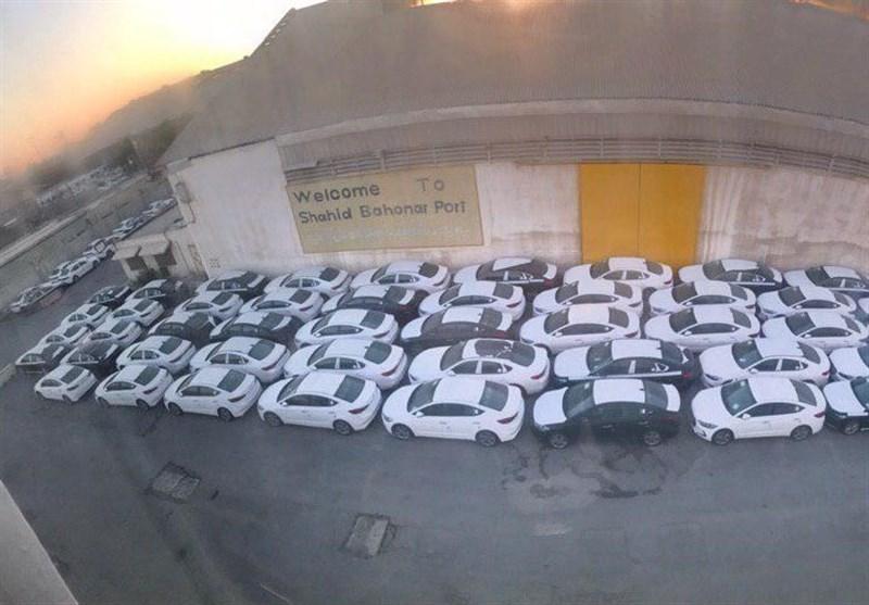 آیا ترخیص ۱۰۰۰ خودرو یک شرکت قانونی است؛ از سکوت وزیر صمت تا ورود نهادهای نظارتی