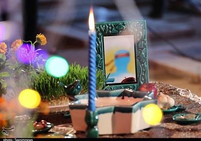 مستند «اسارتِ نوروز»  «هفت سین» رزمندگان دفاع مقدس چگونه بود؟