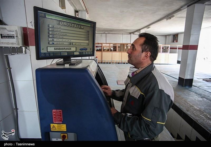 تعطیلی مراکز معاینه فنی خودرو تهران امروز و فردا