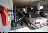 آغاز به کار ششمین واحد سیار معاینه فنی خودرو در غرب تهران
